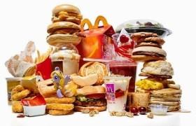 Некачественные продукты питания могут вызвать потерю памяти