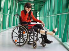 Антидепрессанты увеличивают риск получения переломов