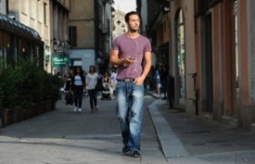 Прогулки на свежем воздухе улучшают психическое здоровье