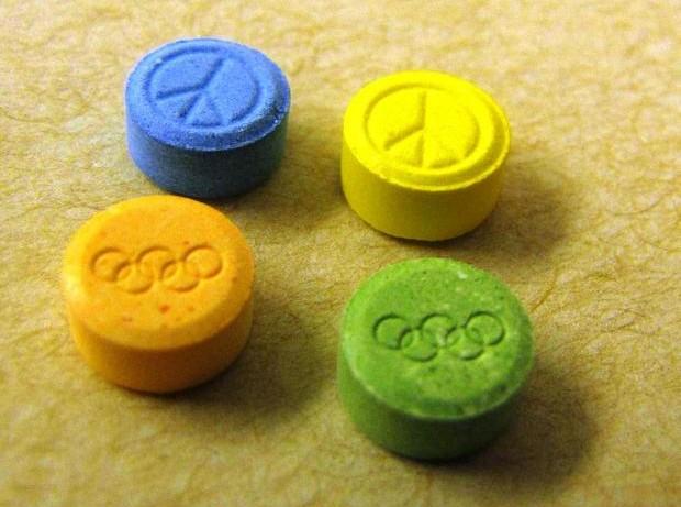 Экстази начнут продавать в аптеках
