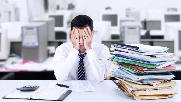 Стресс и причины его возникновения