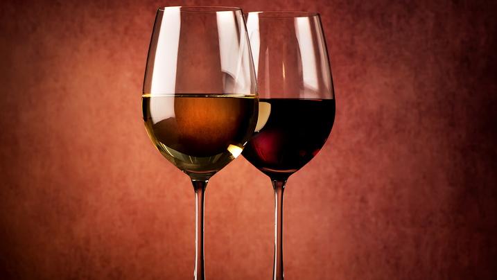 Ученые определили уровни алкогольного опьянения