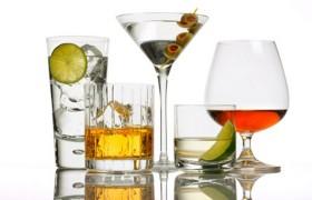 Алкоголь может вызвать потерю памяти
