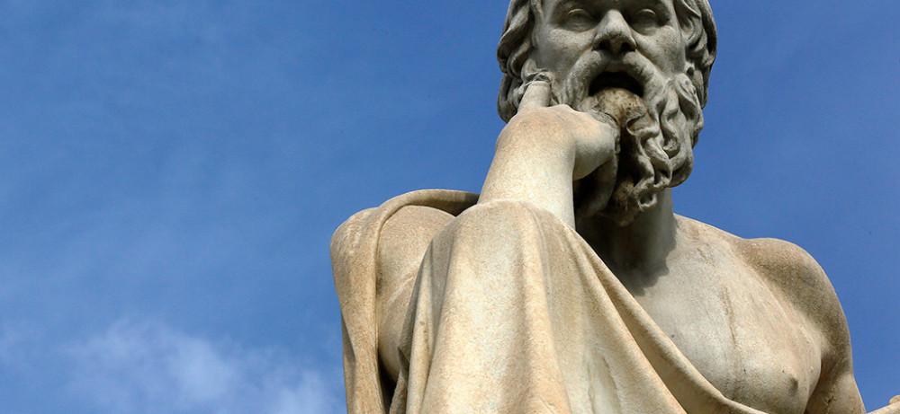 Депрессию хотят победить методами Сократа