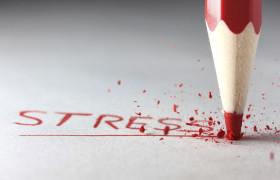 Физические нагрузки помогут вылечить стресс