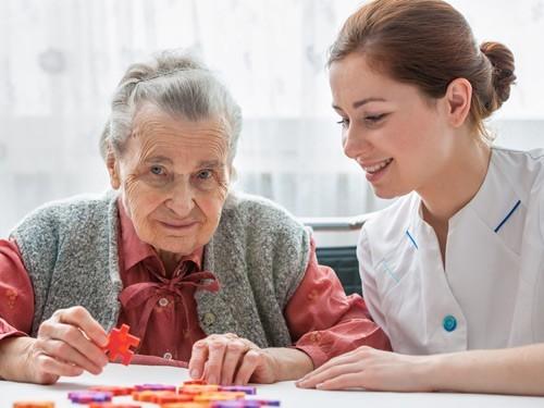 В мире ростет заболеваемость деменцией