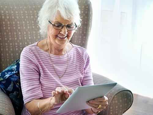 Игра для iPad улучшит качество памяти у шизофреников