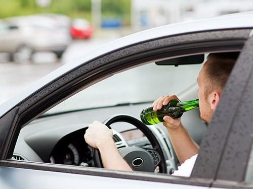 Водителей в состоянии алкогольного опьянения будут лечить принудительно