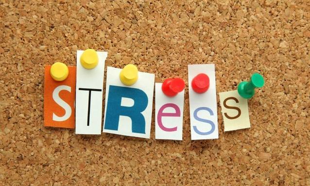 Самый простой способ профилактики стресса