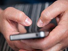 Смартфоны ухудшают состояние больных депрессией