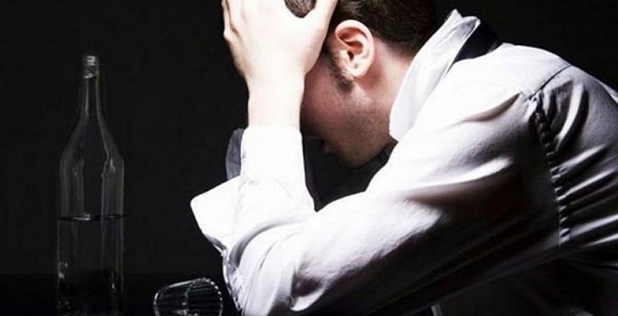 Ученые обнаружили новый способ лечения алкоголизма