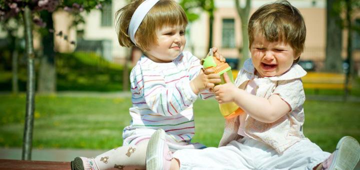 Обходим острые углы. Или как научить ребенка не конфликтовать