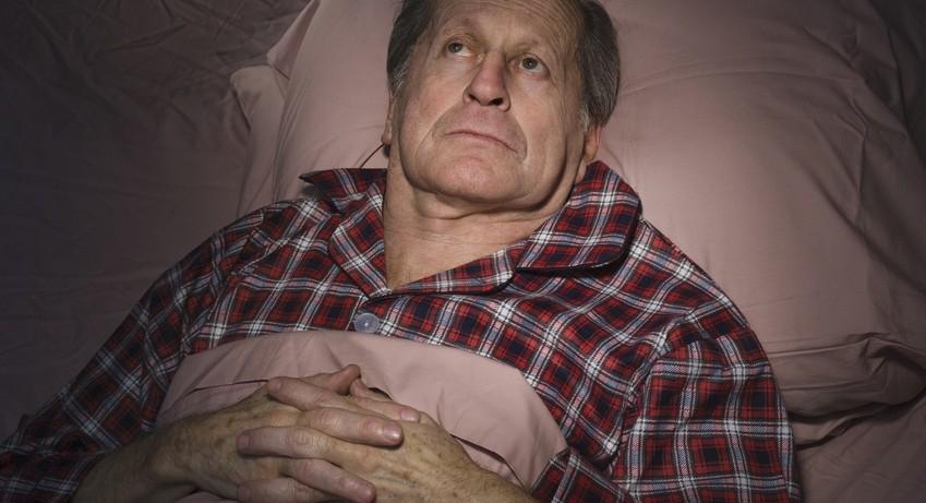 Плохой сон как способ диагностики болезни Альцгеймера