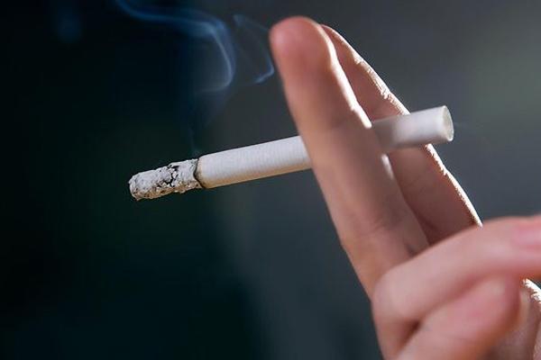 Курение может вызвать шизофрению