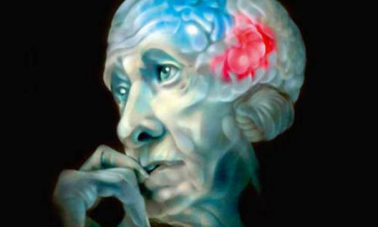 Хронический стресс может стать причиной развития болезни Альцгеймера