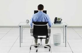 Сидячий образ жизни может спровоцировать развитие психических отклонений