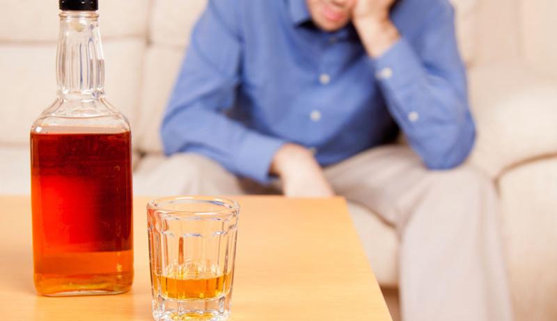 Ученые разрабатывают лекарство для лечения алкоголизма