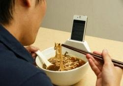 Зависимость от мобильных телефонов может навредить здоровью психики