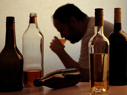 В России снижается уровень заболеваемости алкоголизмом