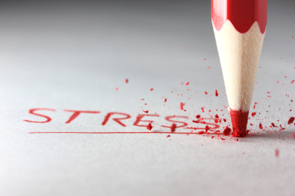 Правильное питание поможет вылечить  стресс