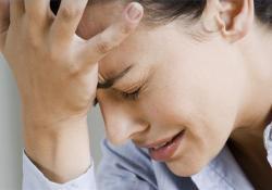 Слезы помогут вылечить стресс