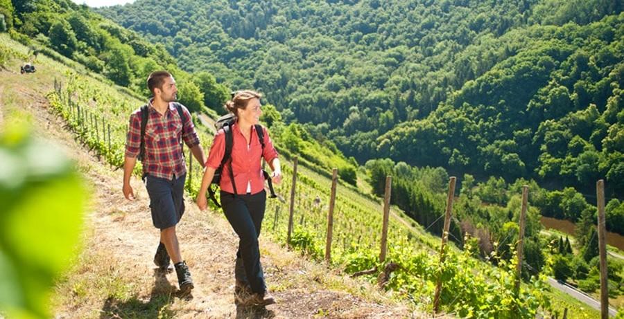 Прогулки на свежем воздухе помогут вылечить депрессию