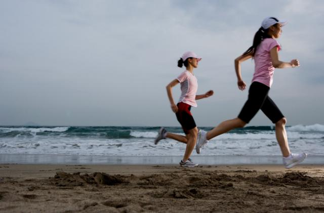 Эффективность работы мозга зависит от физической активности