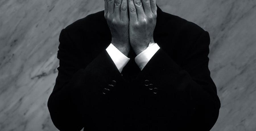 После инфаркта увеличивается риск развития депрессии