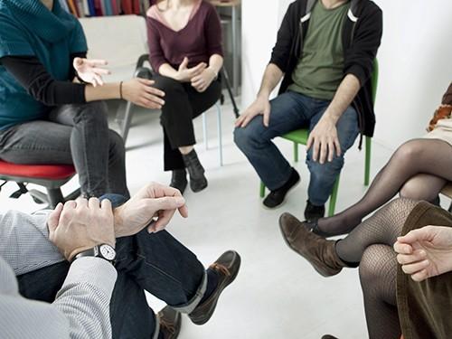 Терапевтические беседы полезны для больных шизофренией