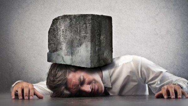 Гормон стресса негативно влияет на работу мозга