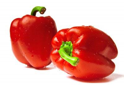 Болгарский перец поможет избавиться от стресса