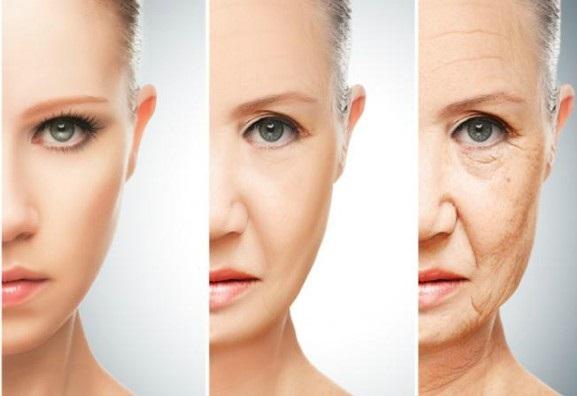 Антидепрессанты замедляют процесс старения