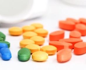 Используем поливитамины для лечения стресса