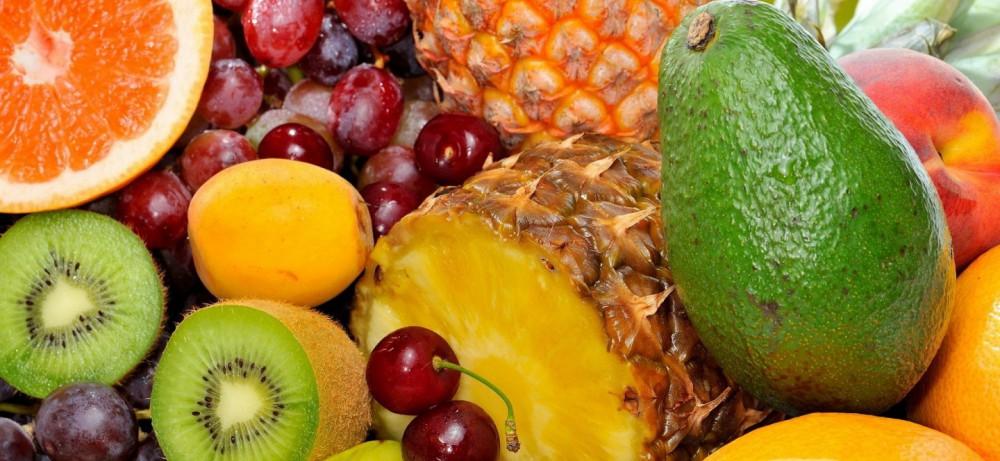 Для профилактики депрессии ешьте больше фруктов
