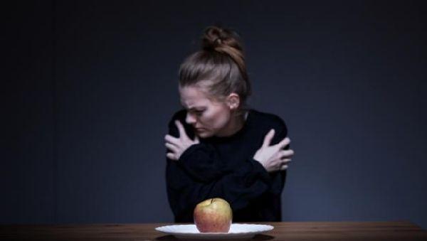 Характер питания влияет на психическое здоровье