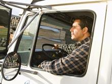 Среди водителей снижена заболеваемость деменцией