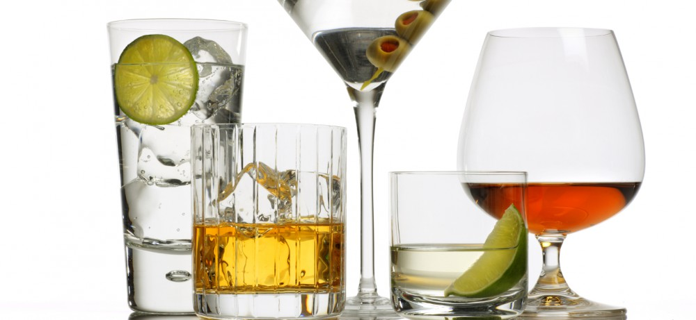 Алкоголь может стать причиной развития слабоумия