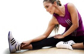 Фитнес защитит от стресса