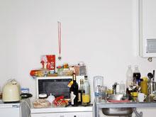 Беспорядок в доме увеличивает риск развития стресса