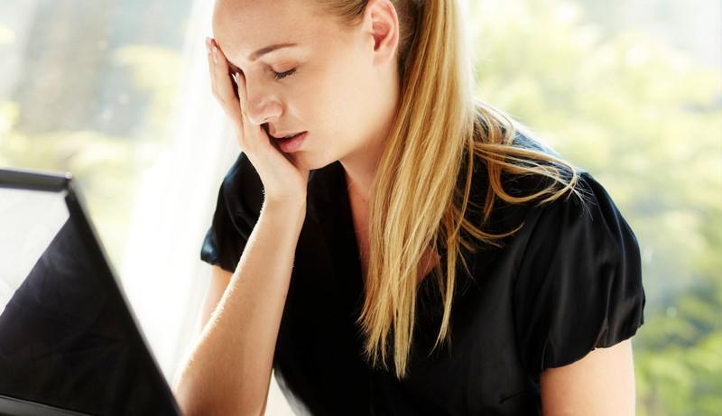 Постоянный стресс увеличивает риск развития раковых заболеваний