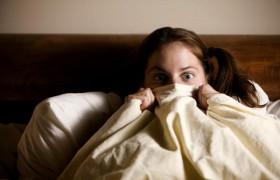 Сон поможет избавиться от фобоий