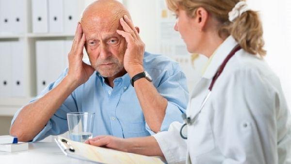 Лекарство от рака способствует замедлению развития болезни Альцгеймера