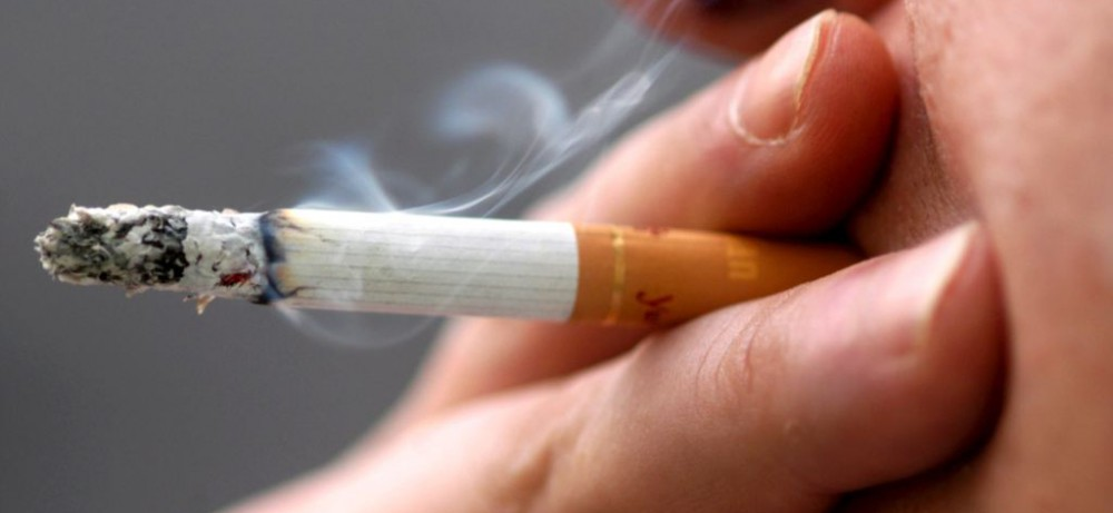 Курение может стать причиной развития психических расстройств
