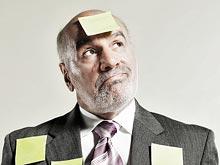 Продолжительный стресс негативно влияет на память