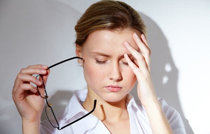 Стресс снижает шансы на беременность