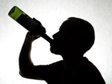 Студенты-медики наиболее склонны к алкоголизму