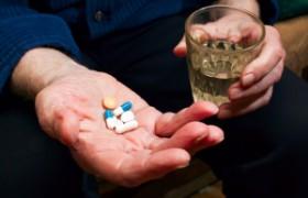 Ученые разработали препарат для лечения деменции