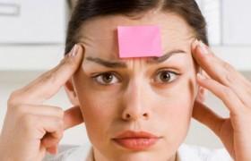 Депрессия негативно сказывается на памяти