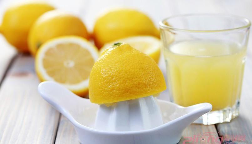Лимонный сок поможет избавиться от стресса