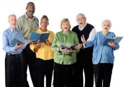 Пение способствует восстановлению голоса при болезни Паркинсона